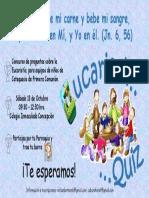 Afiche quiz
