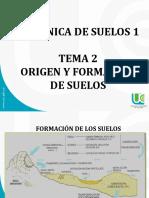 TEMA 2. ORIGEN Y FORMACION DE LOS SUELOS_M_SUELOS