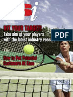200706 Racquet Sports Industry