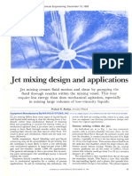 04 Jet Mixing Design Applications