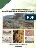 Las Endomicorrizas Expresión Bioedafica de Importancia en El Tropico