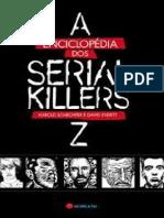 A Enciclopedia de Serial Killers - Michael Newton.pdf