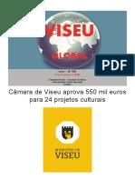 6 Fevereiro 2020 - Viseu Global