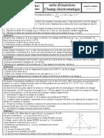 7 Exercice champ élecrostatique 1.pdf