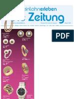 RheinLahn Erleben / KW 48 / 03.12.2010 / Die Zeitung als E-Paper