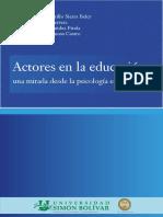 ActoresenlaEducación.pdf