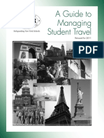 nysir guide to student travel 20111
