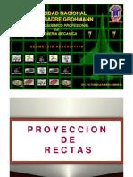 PROYECCION DE RECTAS (1)