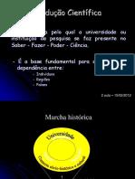 PC Psicologia 4ano
