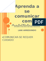 Aprenda a se comunicar com habilidade e clareza