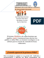 WIKIS EXPO
