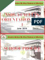 PART 1 - NSDGA FACULTY ORIENTATION - SCHOOL PROFILE & FACILITIES.pptx