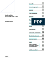 Manual SENTRON PAC3100 (português).pdf