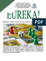 Ementa Eletiva Eureka!