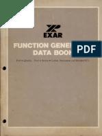 ExarFunctionGeneratorDataBook_text