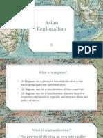 lesson 2 regionalization