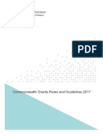 commonwealth-grants-rules-and-guidelines