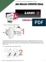 Tus Expertos en Frenos_ Instructivo para purga del Cilindro Maestro 390801RL Chevy 1994-2003.pdf
