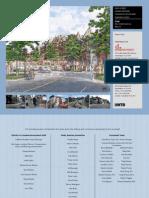 Adams Morgan 18th Street Transportation and Parking Study