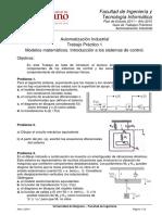 Automatizacion Industrial - TP v1