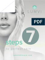 7-Steps-To-Perfect-Skin