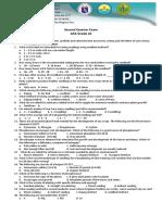 Q2 - Grade 10-AFA Exam.docx