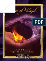 Sources of Magick - MtA  8_16_2019