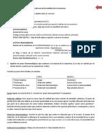 4to año - Deontología -Otero - Resúmen parcial.