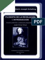 Filosofia de la revelacion - SCHELLING.pdf
