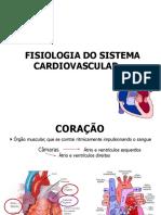 aula fisologia sistema cardiovascular
