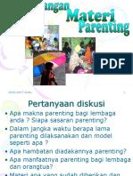 4. Pengembangan Materi Parenting Wieke Diah.ppt