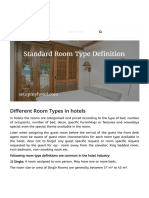 23 Room Types or Types of Room in Hotels _ Resorts.pdf