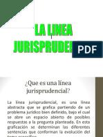 001-COMO HACER UNA LINEA JURISPRUDENCIAL.ppt