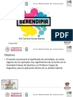 Serendipia - Samuel Acosta Ramos