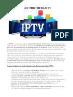 TV IPTV