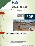 EXPOSICION DE ESTRUCTURAS
