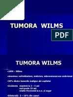 TUMORA  WILMS