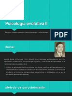 Bruner Vigotsky y Ausbel.pptx