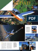 TB20 Pilot Journal