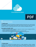 Cloud-101-Cloud-Deployment-Model