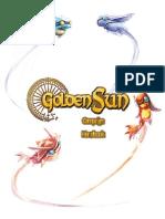 Golden Sun TTRPG System v1