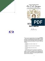 El Clamor Del Cuervo_ C. H. Spurgeon