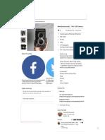 Minolta Autocord L - Film TLR Camera, Photography on Carousell.pdf