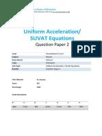 11.2-uniform_acceleration___suvat_equations-edexcel_ial_physics-qp