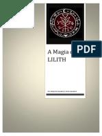 A Magia de LILITH ( para iniciantes)-1