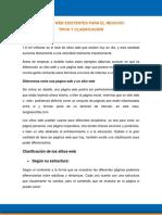 UNIDAD 2. Páginas Web Existentes Para Negocio