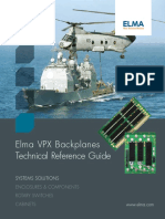 US BP OpenVPX Reference Guide