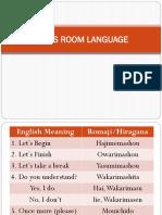 1.2-Classroom-Language