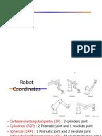 robot kinematics - transformation.pptx