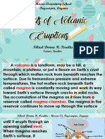 EFFECTS OF VOLCANIC ERUPTION.ppsx